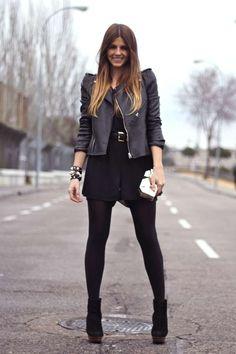 Como usar #faldas en invierno | #Moda Mckela | Mckela