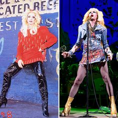 The Origin of Hedwig and the Angry Inch! Follow Her Journey From Underground Rock Club to Broadway