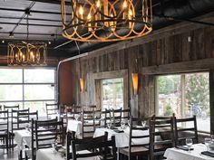 A list of Nashville Restaurants serving up Goo Goo Cluster Desserts during October! #yumm #EatLocal