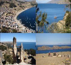 Conozca el lago Titicaca y todos sus atractivos turisticos, para saber como llegar haga click en la imagen