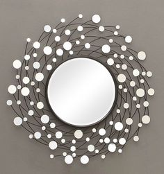 Image result for round mirrors