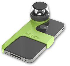 Kogeto Dot Panoramic iPhone 4 Camera Lens - KogetoDot | AC Gears NYC