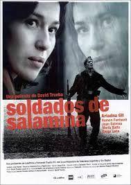 Soldados de Salamina [Vídeo-DVD] / una película de David Trueba