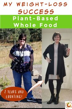 Please read Rachel's story on EatPlant-Based. You will learn of her struggle with weight, weight loss, enjoying food, loving life, and how a whole food plant-based diet helps her accomplish these things. You can visibly see how well some of the results are! Read Rachel's story and see what the turning point was for her. Maybe, it could help you! #successstory #beforeandafter #plantbaseddiet #diet #weightlossstory #beforeandafterweightlossphotos Plant Based Whole Foods, Plant Based Diet, Weight Loss Photos, Weight Loss Success Stories, Free Plants, Food Articles, Vegan Life, Get Healthy, Whole Food Recipes