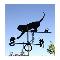 Girouette Lion médiéval | Girouettes en fer forgé | Pinterest ...