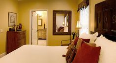 Savannah Vacation House: 109 West - Carriage House - $225.00 per night - full kitchen
