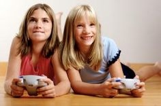 ARTICLE - Some Video Games Can Make Children Kinder And More Likely To Help