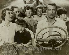 """Room For One More"" Foto Gallery - Thumbnails  A comedy starring Cary Grant and Betsy Drake."