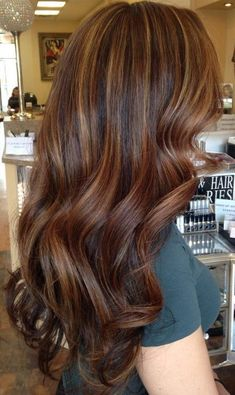 Best Hair Color Shades for Indian Skin Tones | Hair | Pinterest ...