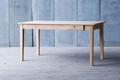 Farmer table