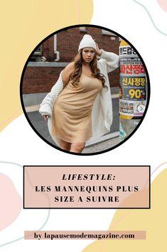 Découvrez les mannequins plus size à suivre - #lapausemode #lapausemodemagazine #mode #tendance #pinterest #instagram #asuivre #plussize #mannequinsplussize #ahsleygraham #bodypositivity #bodypositivisme #lifestyle #topmodel #diversite Coin, Mannequins, Lifestyle, Movie Posters, Instagram, Trending Fashion, Film Poster, Popcorn Posters, Film Posters