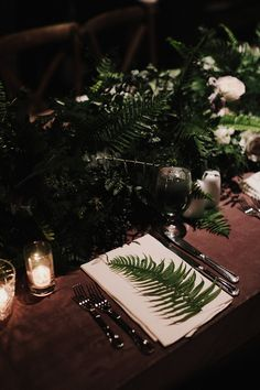 Romantic Winter Wedding in Texas Photographed by James Moes Snippet & Ink