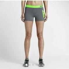 Nike pro shorts Nwt- cheaper on mercari Nike Shorts