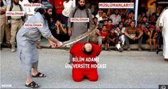 İşte Müslümanlık bu!