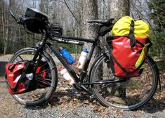 How to Carry More Stuff on a Bike | Bikes Rider