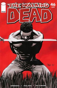 The Walking Dead Issue No. 46