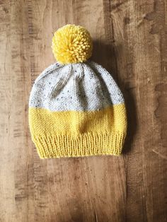 Knit and crochet hats, scarves, blankets, and more! by HiggSmithKnits Baby Hats Knitting, Knitting Yarn, Knitted Hats, Knitting Patterns, Crochet Patterns, Crochet Beanie, Knit Crochet, Crochet Hats, Rib Stitch Knitting