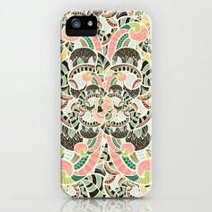too much iPhone Case by Danny Ivan - $35.00