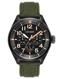 Citizen Citizen Eco-Drive  Chandler BM8478-01L Chandler
