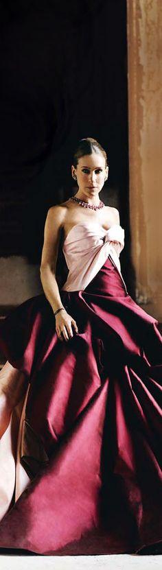 Sarah Jessica Parker | Vogue