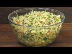 Appetizer Salads, Appetizers, Polish Recipes, Coleslaw, Kraut, Guacamole, Potato Salad, Food To Make, Healthy Lifestyle