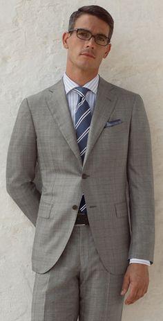 Pal Zileri | Suit for Spring/Summer | Men's Fashion | Menswear | Men's Outfit | Shop at designerclothingfans.com