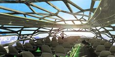 Airbus Strategy For The Future – Morphing Materials And Bionic Structures