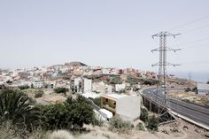Simona Rota, Instant Village I: Tenerife #photography #spain #canary islands