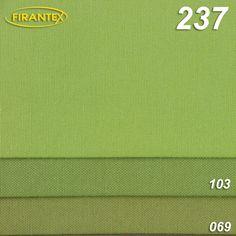Tkanina BASIC / szerokość 180cm / kolor 237 (zielony) | Zasłony \ Zasłony na metry \ Zasłony jednokolorowe | Sklep internetowy Firantex