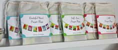 2 Prayer Flags : 20% Off Your Choice by LoriPortka on Etsy