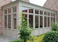 47152 Garden Room Extensions, House Extensions, Classic Architecture, Architecture Details, House Extension Design, House Design, Enclosed Front Porches, Glass Porch, Porch Windows