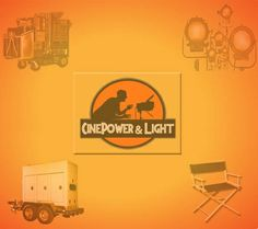Cine Power & Light - lighting and grip packages, grip and lighting, generator, student discounts, production supplies