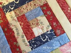 Risultati immagini per pinterest patchwork