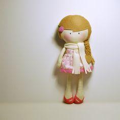 My Teeny Tiny Doll Nene