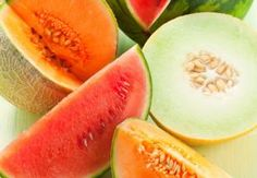 Dinnyés vitamin turmix