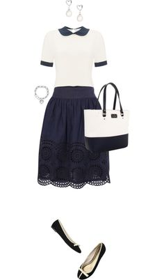 """""""Sweet Blues"""" by angela-windsor on Polyvore"""