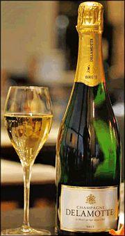 1000 images about champagne delamotte on pinterest for Champagne delamotte