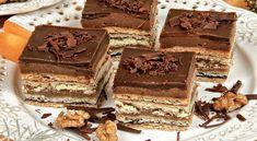 Archívy Dezerty - Page 2 of 7 - LepšíDeň. Sweet Desserts, Tiramisu, Ethnic Recipes, Food, Cakes, Basket, Essen, Cake, Pastries