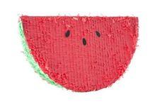 Show details for Watermelon pinata
