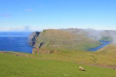 Partez à la découverte des îles Féroé, ce sublime archipel perdu entre Arctique et Atlantique | Daily Geek Show