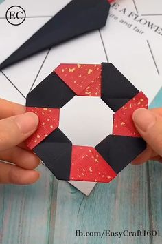 If you love kids, check out the videos for lots of craft ideas # origami videos Easy Kid Craft Paper Crafts Origami, Paper Crafts For Kids, Easy Crafts For Kids, Paper Crafting, Easy Oragami For Kids, Summer Crafts For Kids, Crafts To Make And Sell, Adult Crafts, Toddler Crafts