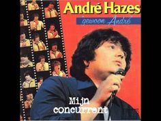 André Hazes - Mijn concurrent - YouTube