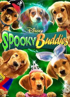 Spooky Buddies DVD ~ Liliana Mumy, http://www.amazon.com/dp/B004YHRZJE/ref=cm_sw_r_pi_dp_VlVerb1RBE0HC