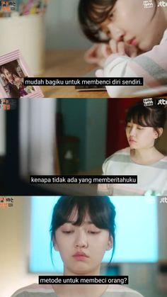 The way i hate you Quotes Drama Korea, Korean Drama Quotes, Quotations, Qoutes, Story Quotes, Tumblr Quotes, I Hate You, Drama Film, Motivational Words