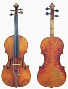 "The ""Mary Portman"" Guarneri violin was valued at $10 million U.S. dollars in 2009."