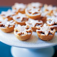 We used bought pastry and mincemeat for these, and our tasters didn�t have a clue!