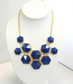 Statement Necklaces - Collares