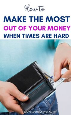 position yourself financially strong during financial hard times. money saving tips Best Money Saving Tips, Ways To Save Money, Money Tips, Saving Money, Money Hacks, Financial Stress, Financial Tips, Personal Finance Articles, Money Problems