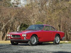 This 1963 #Maserati Sebring 3500 GTI Series I by Vignale will be featured at #TheAmeliaIslandAuctions , you can get pre-approved for auction by applying online with Premier. Visit www.pfsllc.com and get on the #road (Image Source: http://www.rmsothebys.com/am16/amelia-island/lots/1963-maserati-sebring-3500-gti-series-i-by-vignale/1078743)