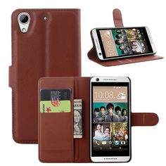 Find More Phone Bags & Cases Information about 1pcs For HTC desire 626 case cover ,fashion luxury filp Lychi leather with  wallet stand phone case cover cell,High Quality htc desire replacement,China htc desire hd screen protector Suppliers, Cheap htc desire battery from WTC on Aliexpress.com